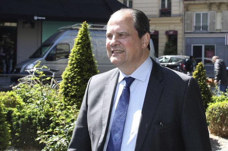 """Cambadélis: """"Pas impossible"""" que le PS change de nom"""