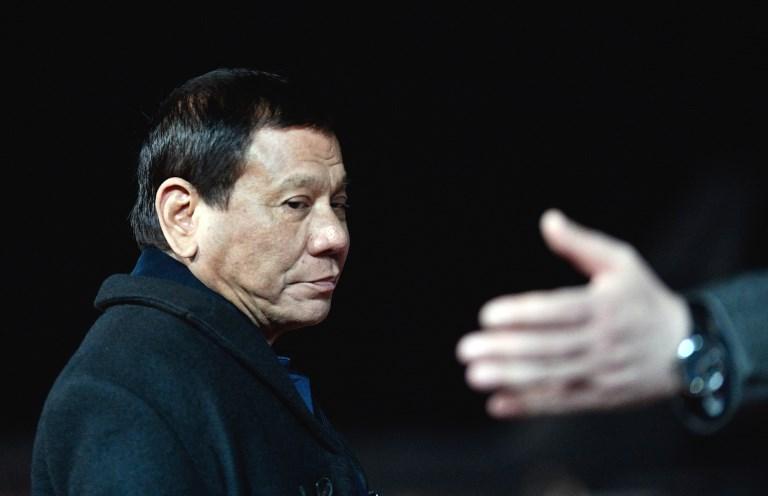 Philippines: la loi martiale instaurée dans le sud de l'archipel