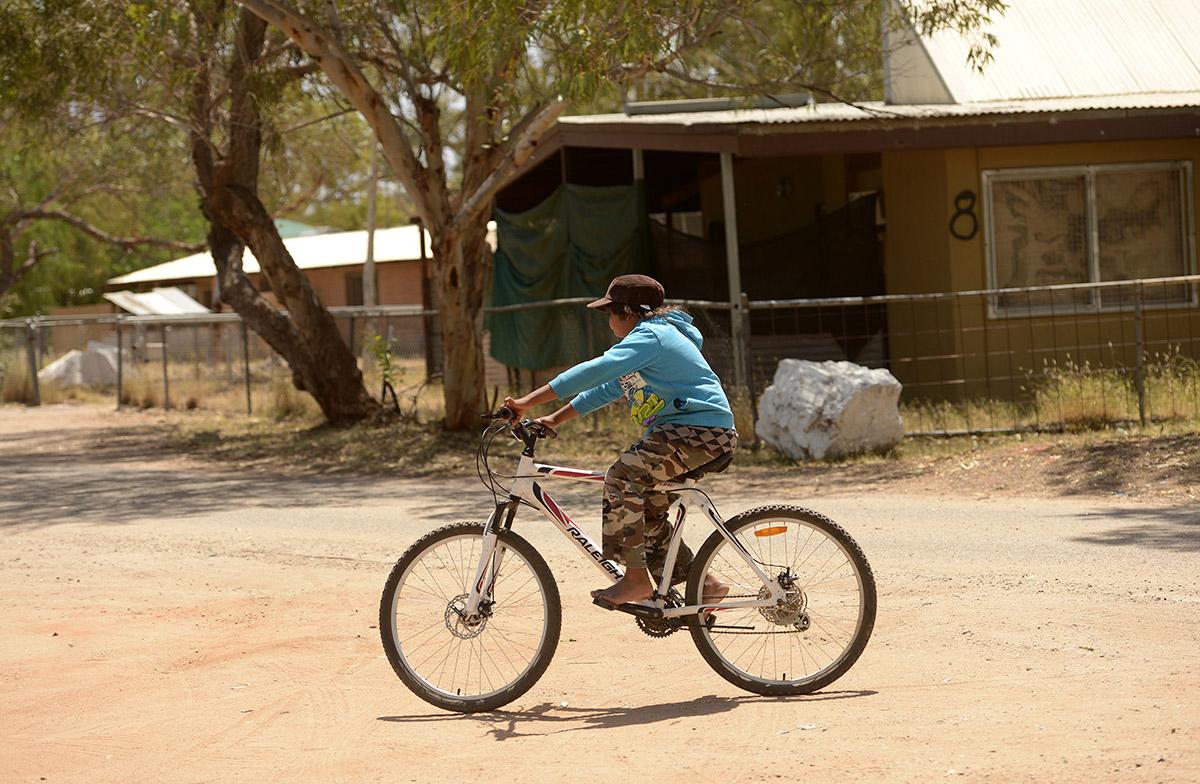 Australie: les enfants aborigènes volés accusent le gouvernement