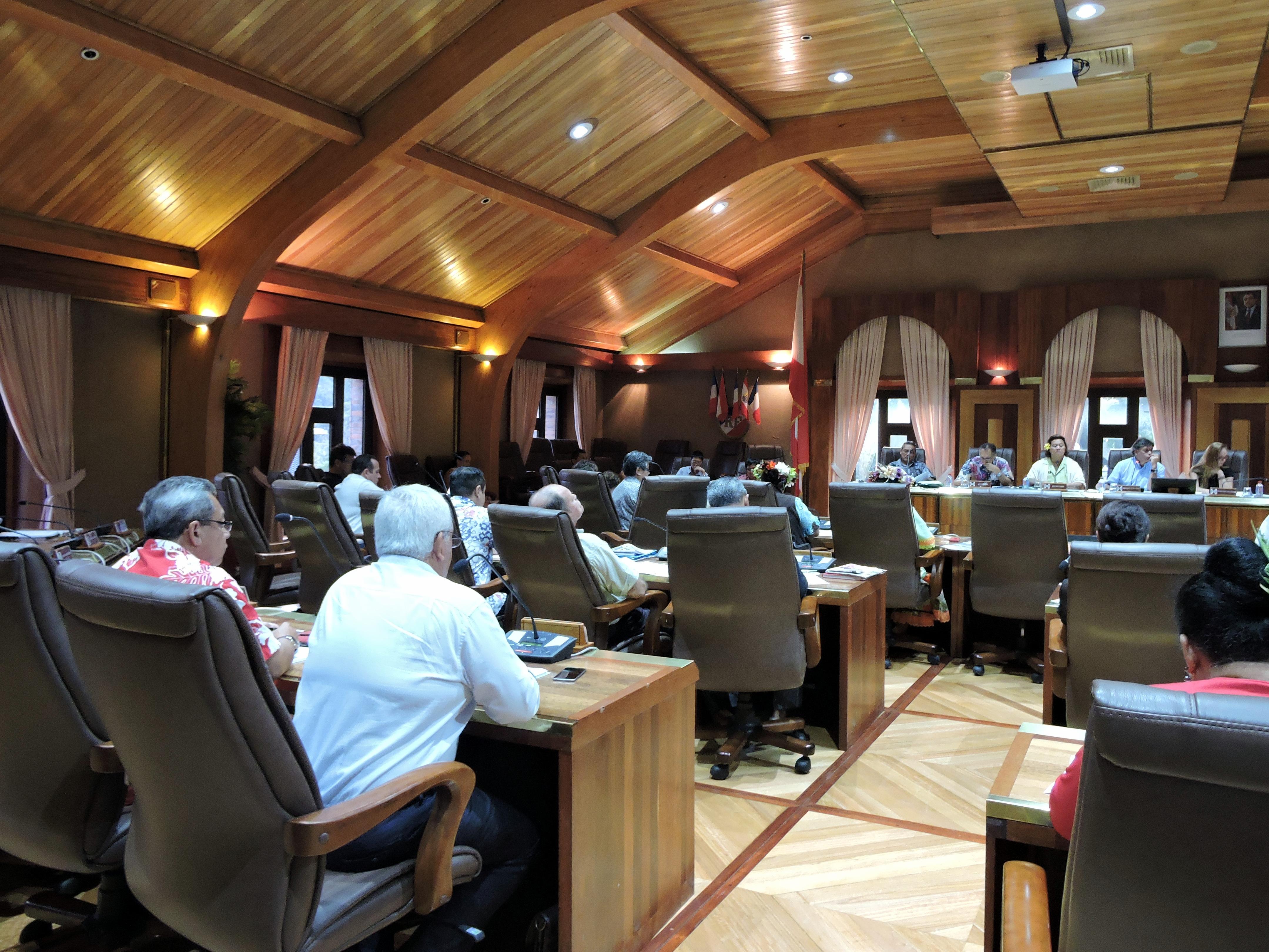 CESC: touché-coulé pour la réforme de la plongée