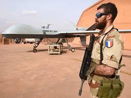 La France doit se doter de drones armés (rapport sénatorial)