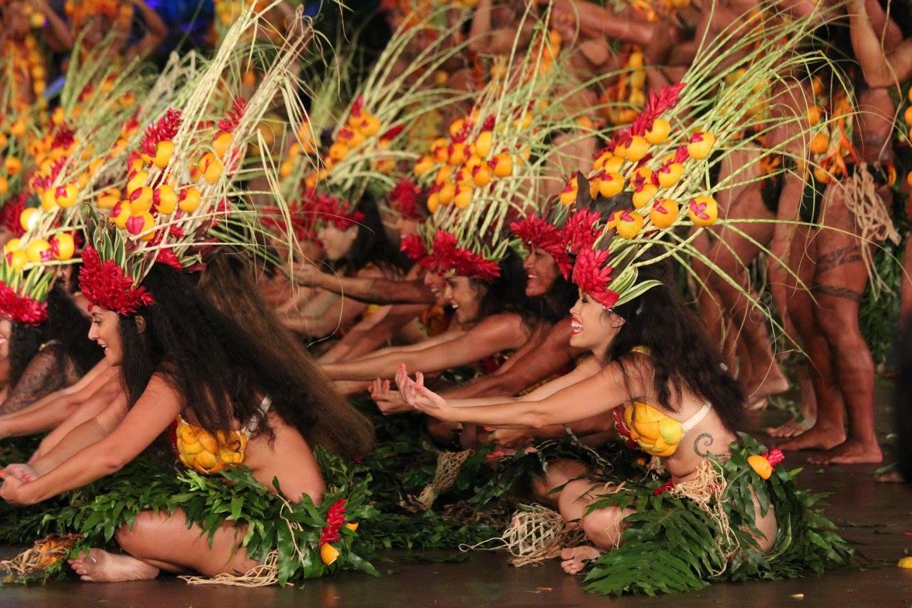 Hei Tahiti 7 juillet 2016