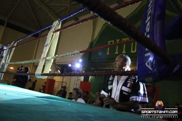 Boxe : Le second acte en faveur des boxeurs d'Uzes de France