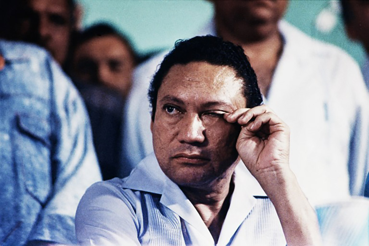 Décès de Manuel Noriega, le dictateur panaméen renversé par les Etats-Unis