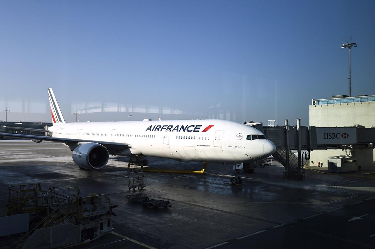 Air France: le SNPL pas satisfait du projet d'accord, la direction réplique