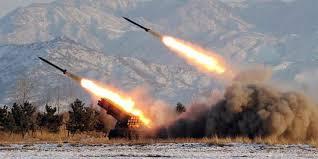 La Corée du Nord se dit prête à tirer des missiles intercontinentaux