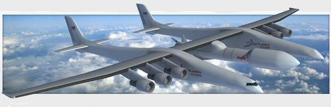 Première sortie pour un avion géant financé par le cofondateur de Microsoft