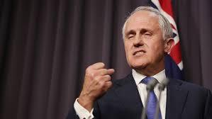 Le Premier ministre australien met en garde la Chine