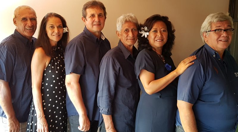 Teiva Lanteires, Miri Dubief, Eric Minardi et leurs suppléants ont obtenu 1021 voix sur l'ensemble de la Polynésie française au premier tour de scrutin des élections législatives 2017, lors d'un scrutin où 85 871 votes ont été exprimés.