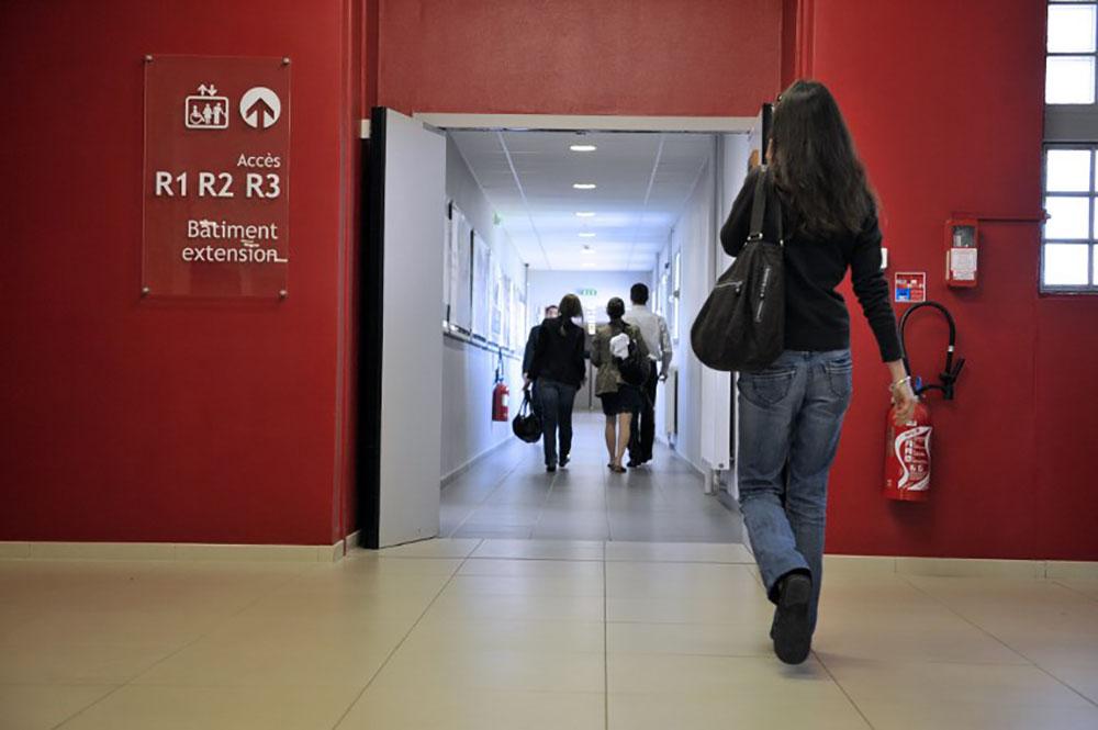 Clermont-Ferrand: fuite de gaz sur un campus universitaire, 100 personnes évacuées