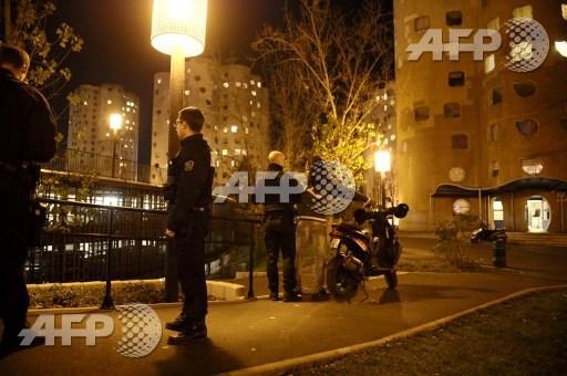 Neuilly: soupçonné d'avoir tué son fils et laissé le corps se décomposer 18 mois