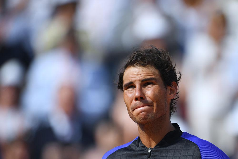"""Rafael Nadal remporte sa """"decima"""" à Roland-Garros"""