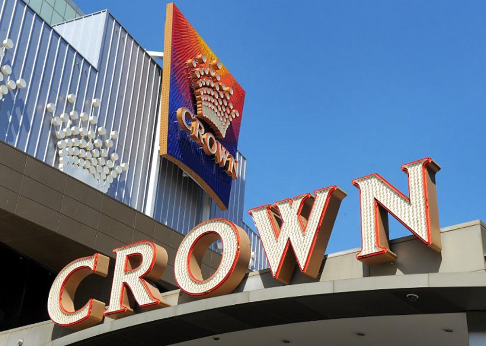 Casinos: les employés de l'Australien Crown inculpés en Chine