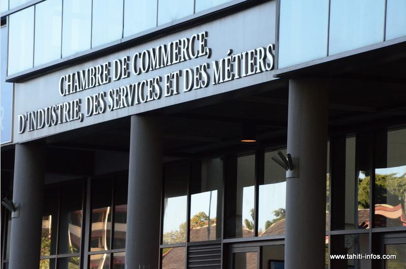Une nouvelle loi de Pays votée en 2016 a régularisé la situation de l'impôt finançant la CCISM à hauteur de 400 millions de francs par an.