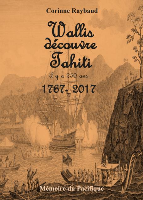 Wallis : c'était il y a 250 ans