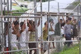 Australie: les migrants détenus à Manus obtiennent un dédommagement