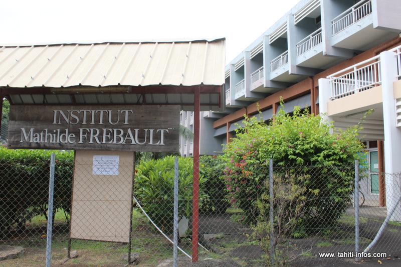 Institut Mathilde Frébault : 50 ans d'histoires