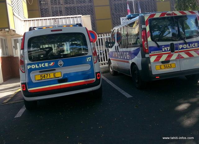 Deux femmes agressées dans un parking à Pirae