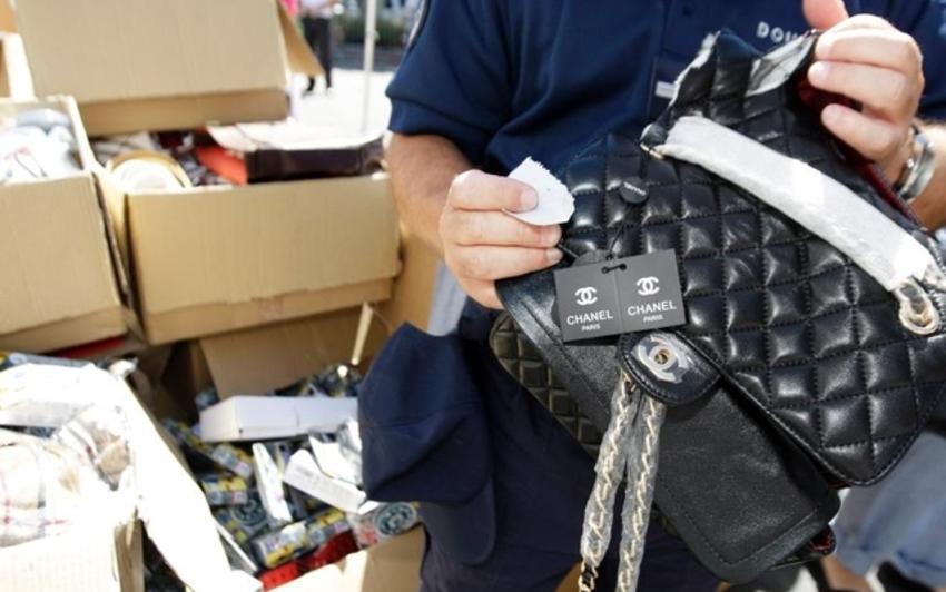 La Chine et Hong-Kong, plus grandes plaques tournantes de la contrefaçon