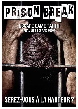 Escape Game à Tahiti : ouverture mi-juillet