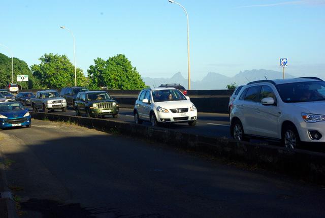 Réforme des taxis, le Pays peut mieux faire