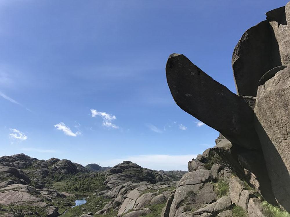 Norvège: mobilisation pour réparer un roc en forme de pénis