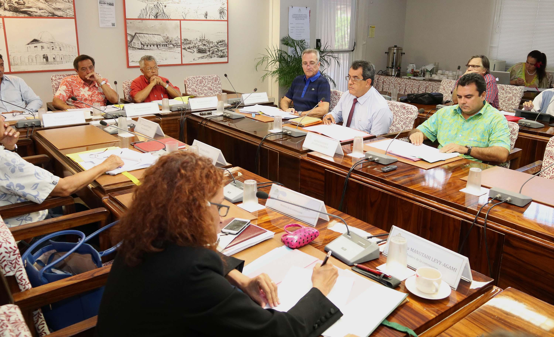 L'Accord de l'Elysée soumis en commission de l'Assemblée
