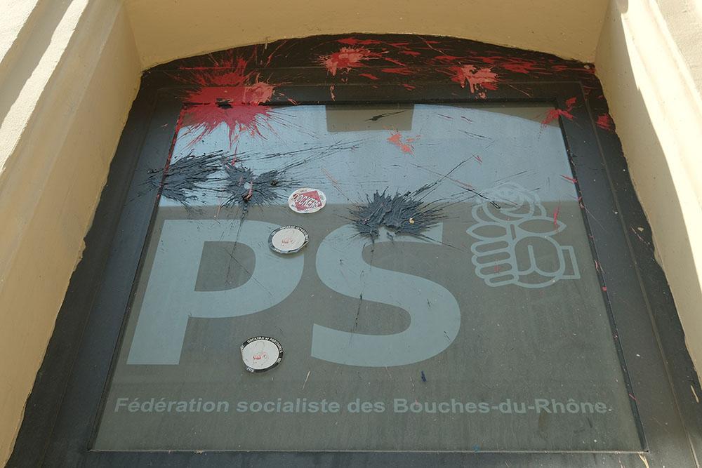 """Assemblée: le nom du groupe PS, """"Nouvelle gauche"""", ne fait plus référence au socialisme"""