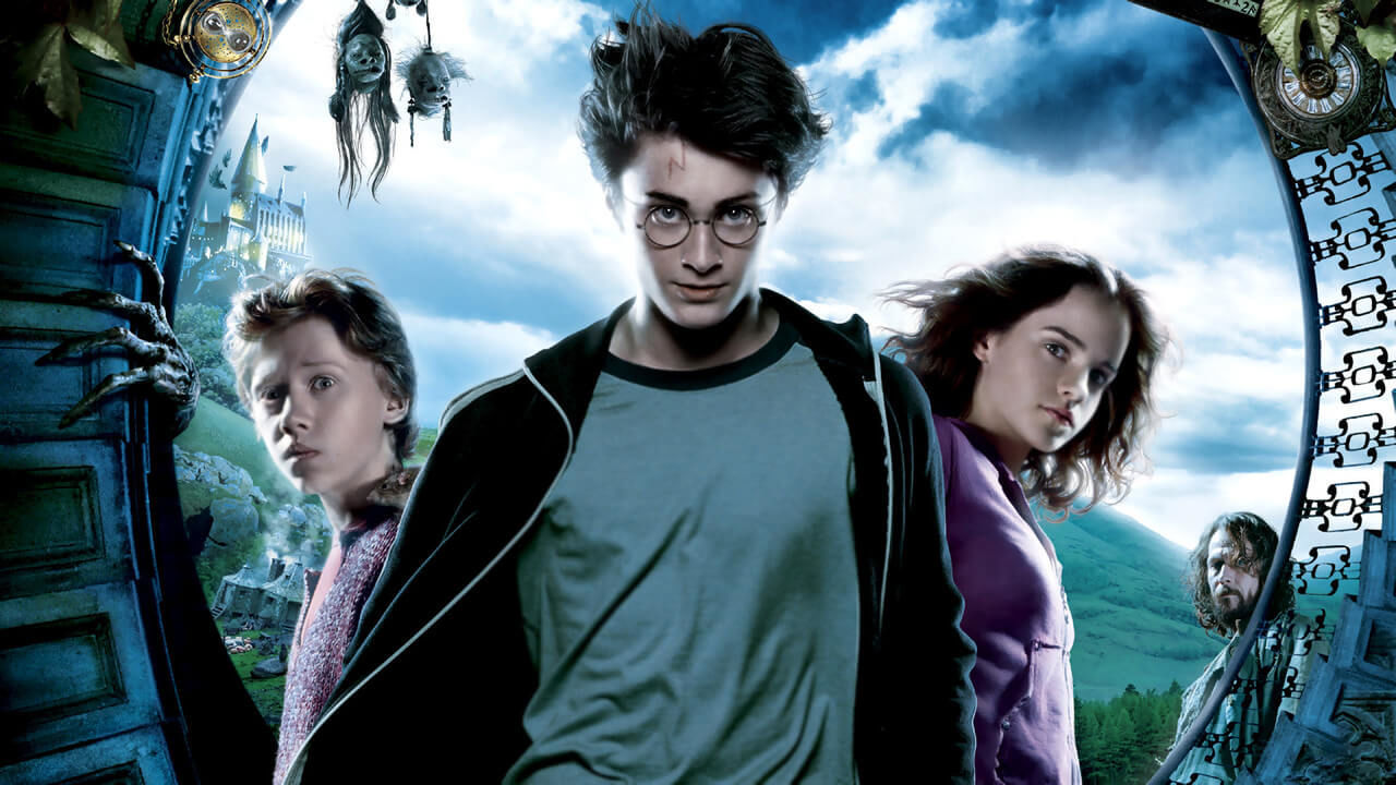 Page enfant : la saga Harry Potter fête ses 20 printemps