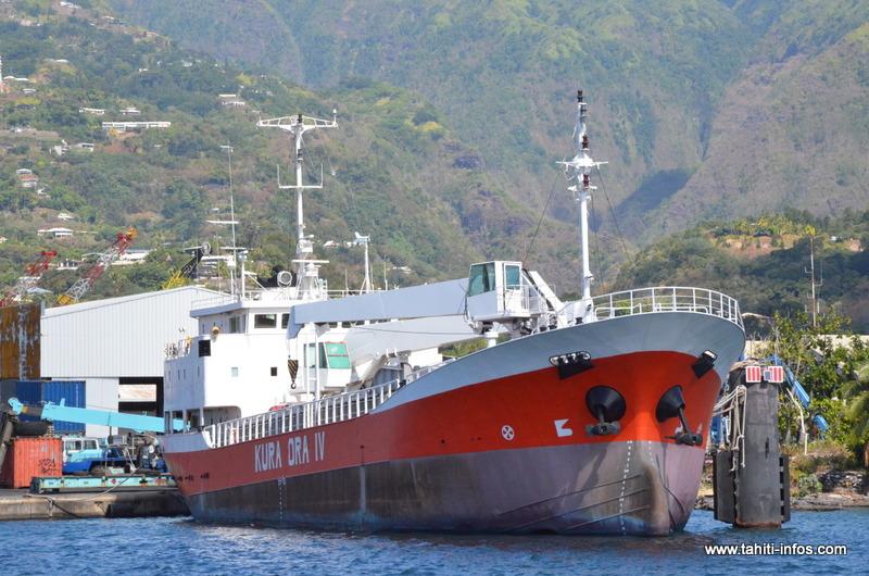 Maintien des tarifs de fret et de passages maritimes