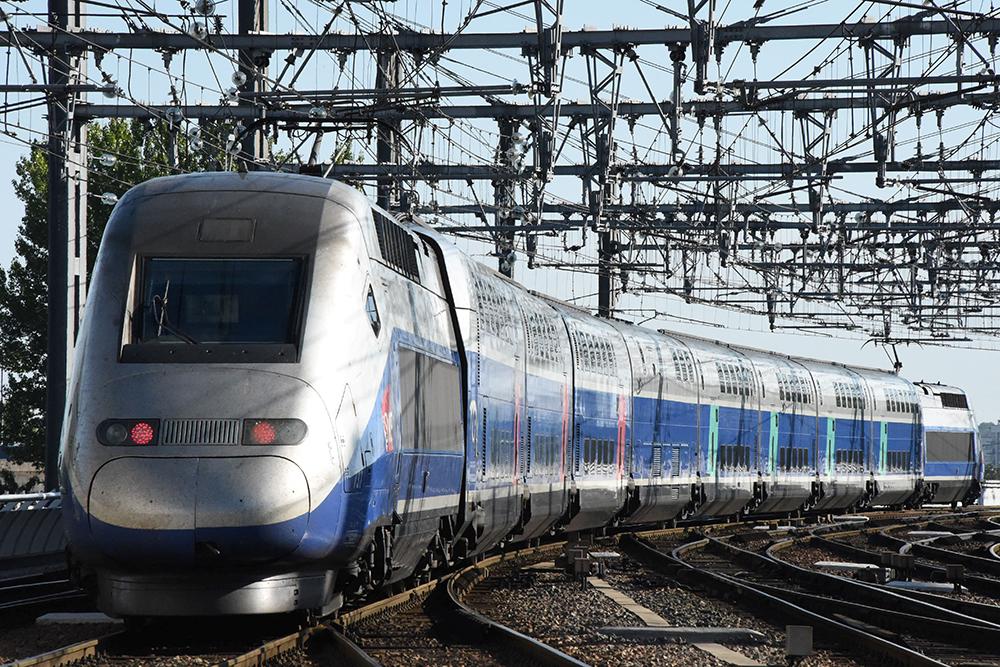 France: les LGV vers Bordeaux et Rennes inaugurées en grande pompe