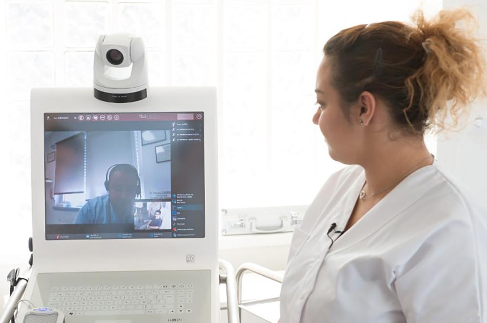 La e-santé au service des mères et de leurs bébés dans les pays du Sud