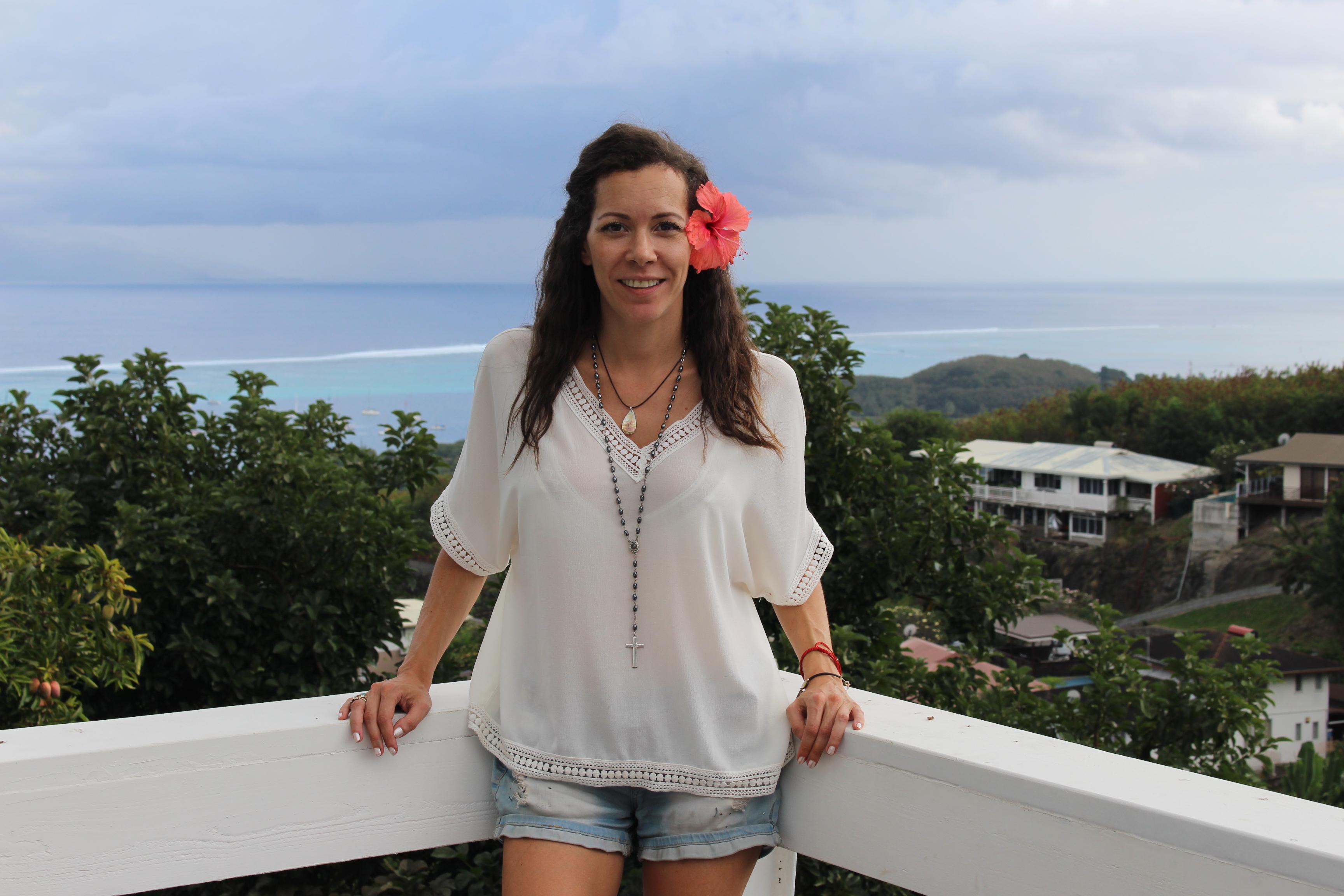 L'humoriste Nadia Chibani prépare un nouveau show : Les Tribulations d'une popa'a