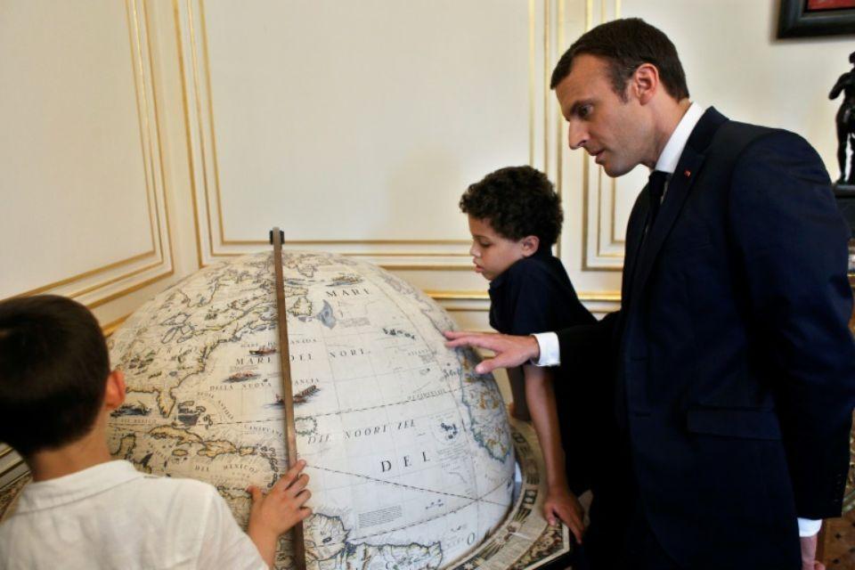 (Thibault Camus - AFP)