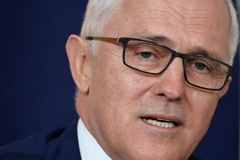 """Commande de 12 sous-marins: """"un défi de souveraineté"""" pour le Premier ministre australien"""