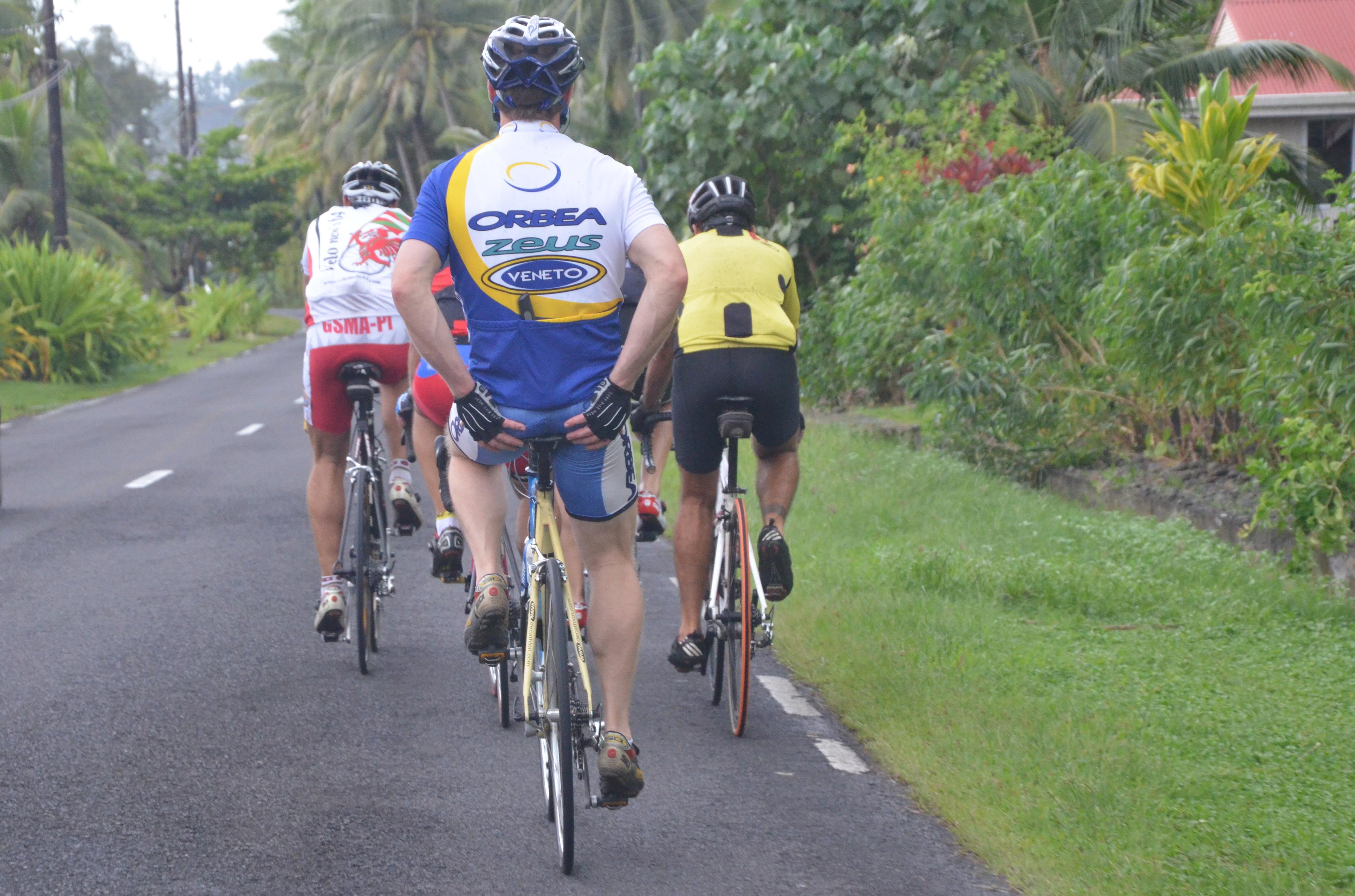 L'ADEME promeut l'écomobilité en Polynésie