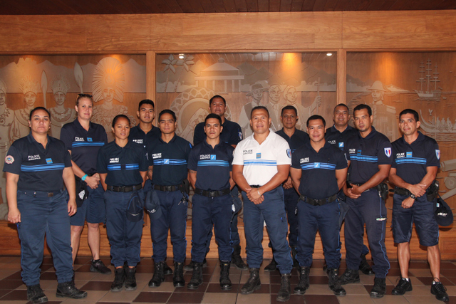 Crédit photo : ville de Papeete