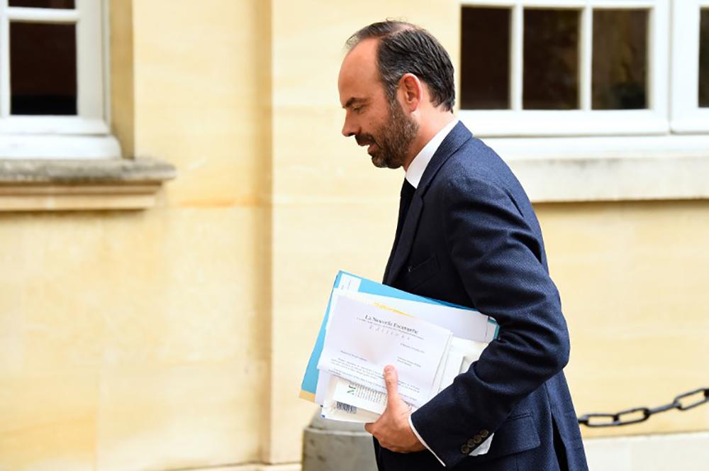 Edouard Philippe concentre l'essentiel des réformes fiscales sur 2018
