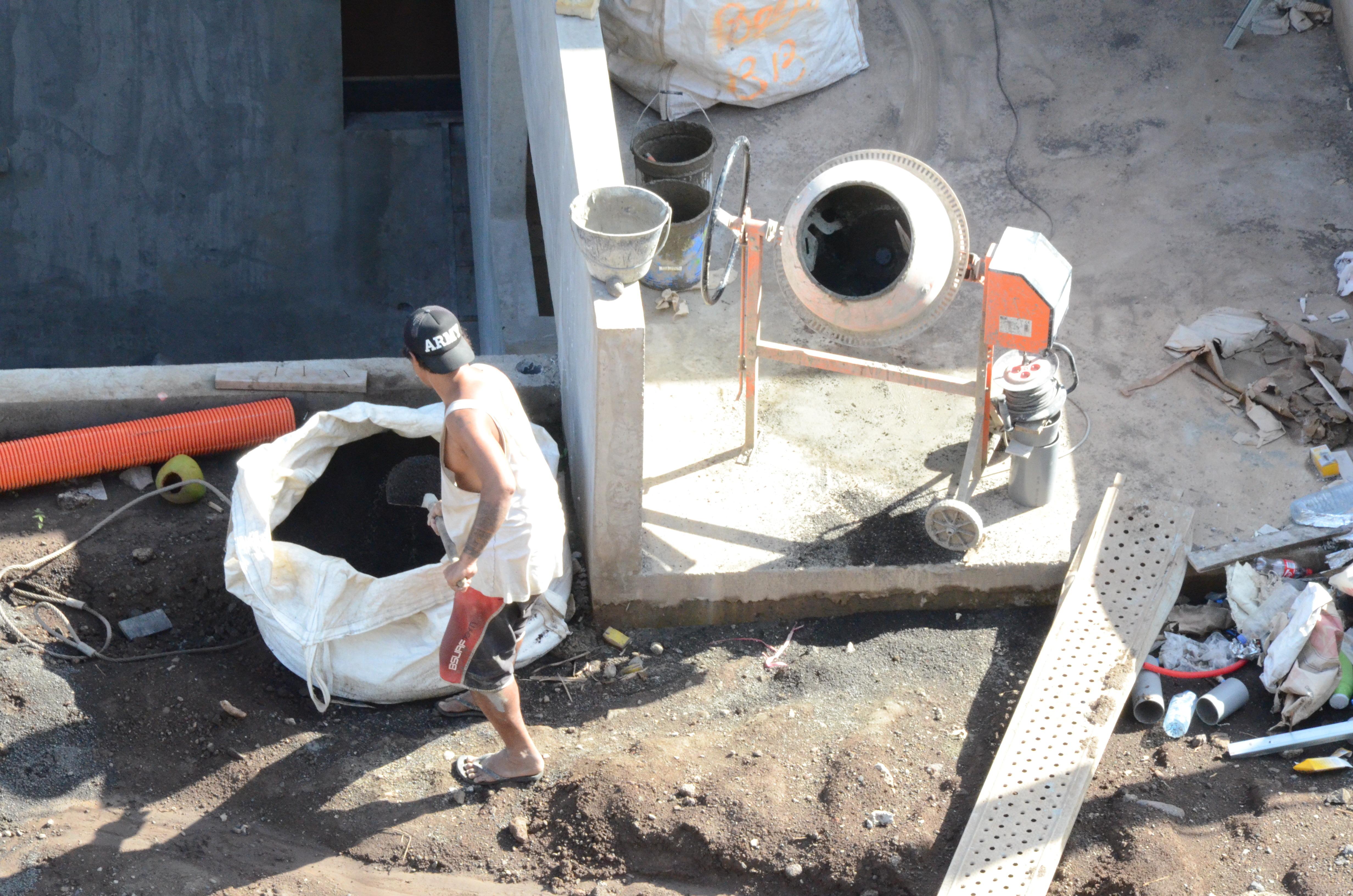 Le Pays veut sanctionner plus sévèrement le travail illégal