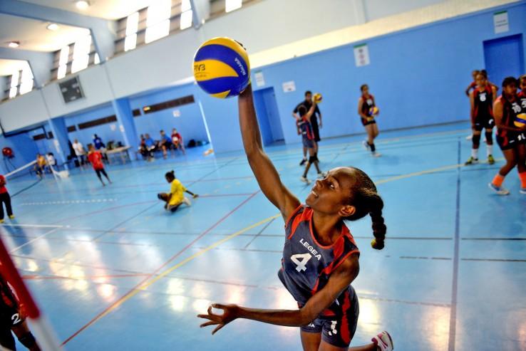 La Polynésie n'est pas en capacité d'accueillir les jeux du Pacifique