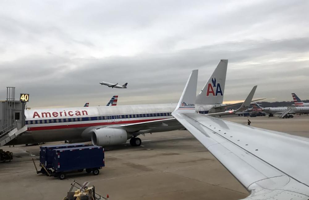 Réchauffement: les décollages d'avions seront plus difficiles
