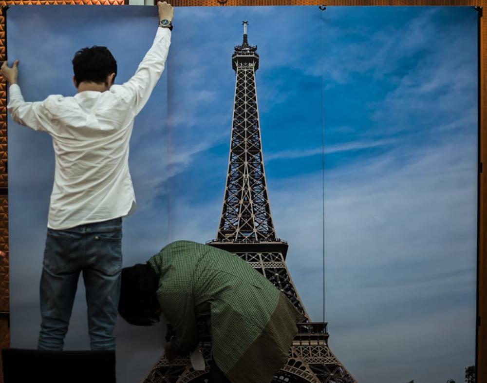 Etudes : 500 étudiants indonésiens choisissent la France