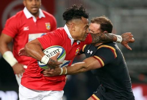 Mondial-2019 - Les îles Tonga qualifiées après la défaite des Samoa