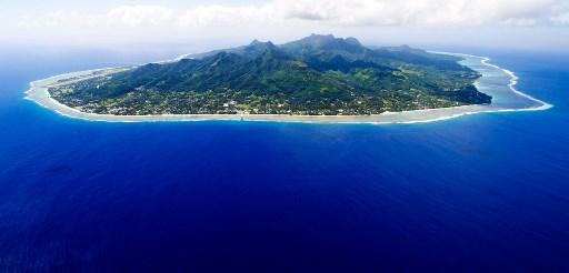 Les Îles Cook créent un des plus grands sanctuaires marins au monde