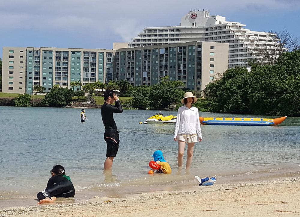 A Guam, le débat sur l'autodétermination fait rage