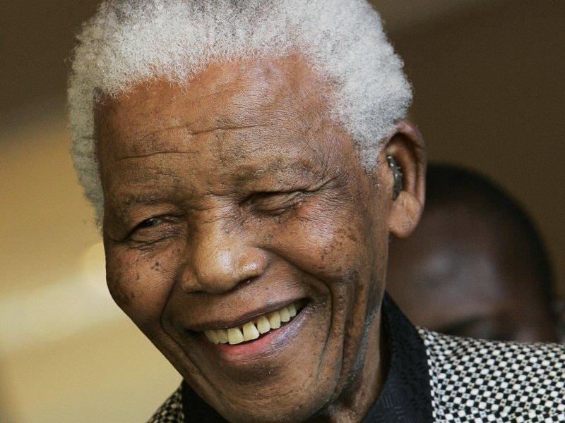 Page enfant : Nelson Mandela Day, 67 minutes pour changer le monde