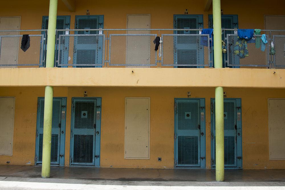 """Guadeloupe: évasion de deux détenus étrangers """"dangereux"""""""