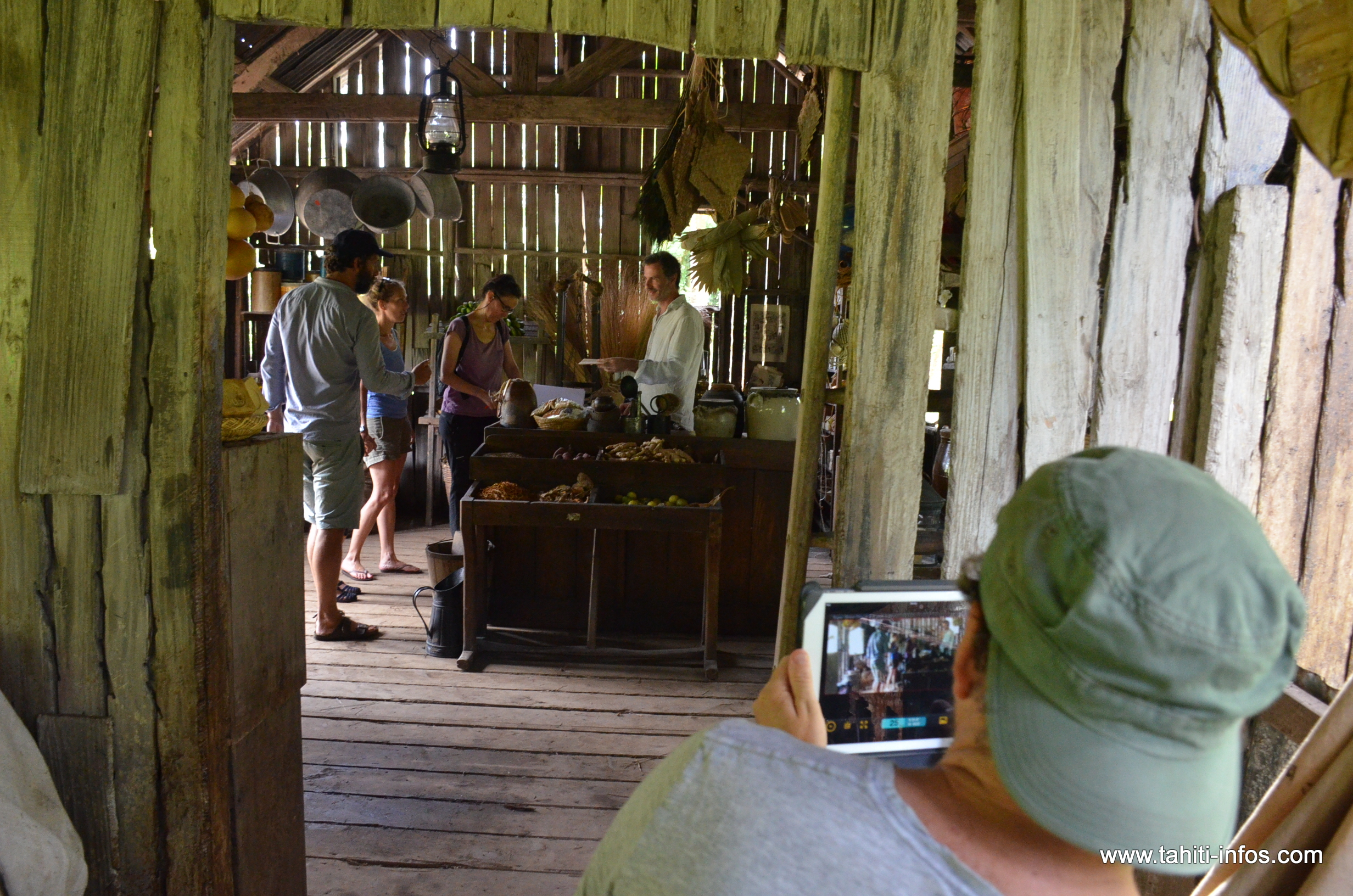 Gauguin : la bande annonce du film tourné à Tahiti est sortie [vidéo]