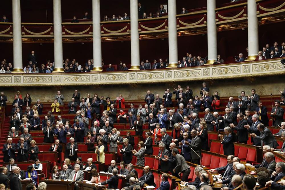 Moralisation: coup d'envoi des débats à l'Assemblée nationale