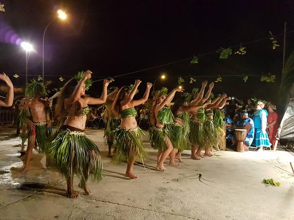 La troupe Tiare Kahaia remporte le heiva i Hao